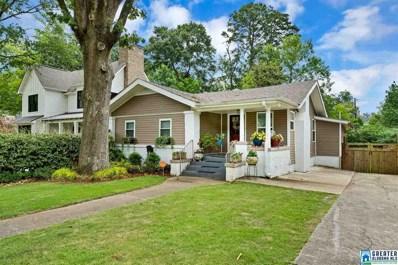 319 Sterrett Ave, Homewood, AL 35209 - MLS#: 855181