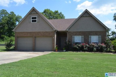 177 Maple Leaf Dr, Lincoln, AL 35096 - MLS#: 855224