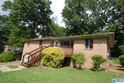 1621 6TH Way NW, Center Point, AL 35215 - MLS#: 855228