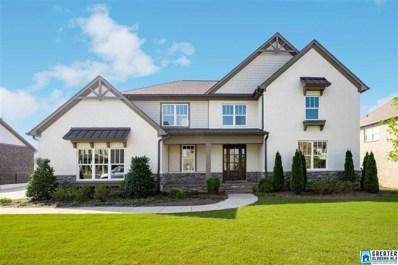4787 Liberty Park Ln, Vestavia Hills, AL 35242 - MLS#: 855246