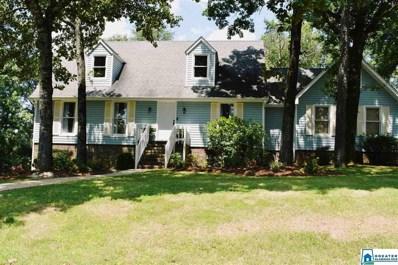 6713 Winchester Ln, Pelham, AL 35124 - MLS#: 855252
