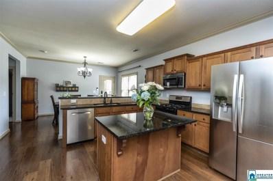 6221 Black Creek Loop N, Hoover, AL 35244 - MLS#: 855293