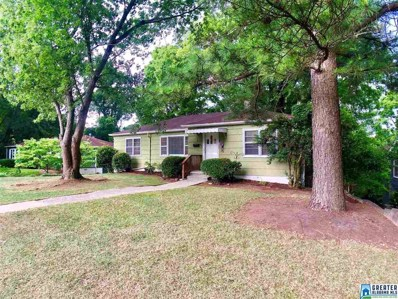 768 78TH Pl S, Birmingham, AL 35206 - MLS#: 855304