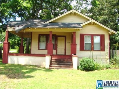 1501 E 10TH St, Anniston, AL 36207 - MLS#: 855319
