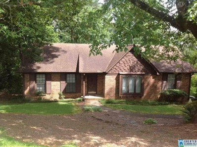 1452 Shades Crest Rd, Hoover, AL 35226 - MLS#: 855379