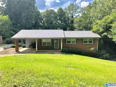 1200 Ridge Dr, Weaver, AL 36277 - MLS#: 855422