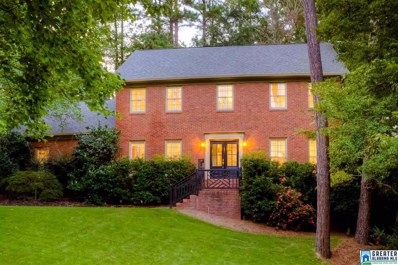 2171 Baneberry Dr, Hoover, AL 35244 - MLS#: 855456