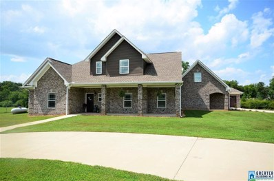 250 Co Rd 453, Cullman, AL 35057 - MLS#: 855520