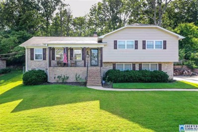 332 Shadeswood Dr, Hoover, AL 35226 - MLS#: 855537
