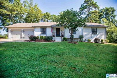 1364 Shades Run Cir, Hoover, AL 35244 - MLS#: 855576