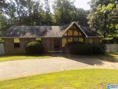 1717 Faircrest Dr, Hueytown, AL 35023 - MLS#: 855639