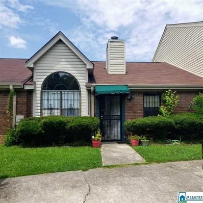 1262 Magnolia Pl, Birmingham, AL 35215 - MLS#: 855644
