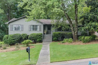 2307 Winterberry Way, Vestavia Hills, AL 35216 - MLS#: 855656