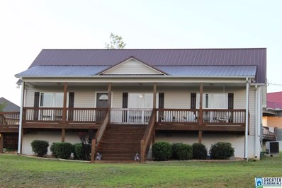 32 Cora Lee Pl, Warrior, AL 35180 - MLS#: 855671