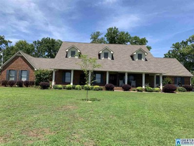 545 Guy Lee Lake Rd, Rainbow City, AL 35906 - MLS#: 855715