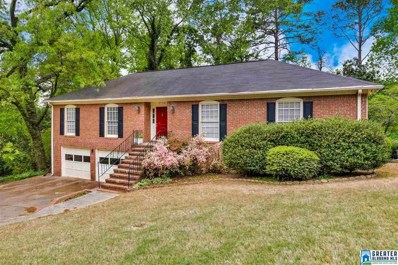 3773 White Ln, Hoover, AL 35216 - MLS#: 855719