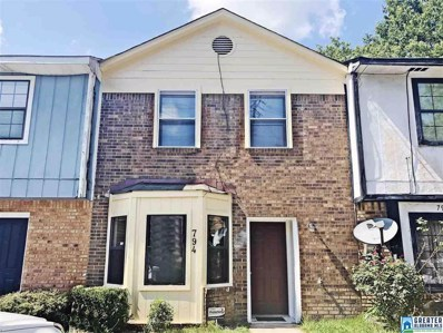 794 Mary Vann Ln, Birmingham, AL 35215 - MLS#: 855722