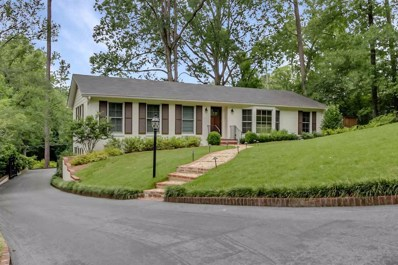 3862 Cove Dr, Mountain Brook, AL 35213 - MLS#: 855810