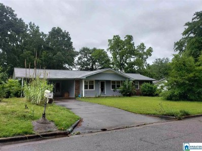 1704 Patch Pl, Anniston, AL 36201 - MLS#: 855840
