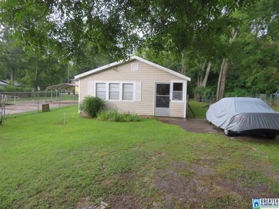 2317 32ND Pl SW, Birmingham, AL 35221 - MLS#: 855842