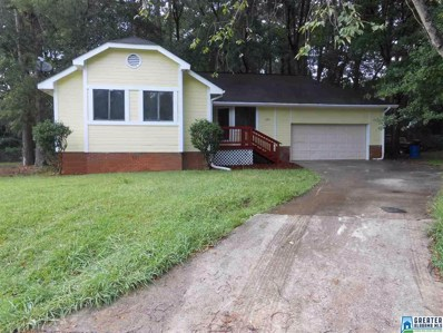 3701 Gray Oaks Dr, Bessemer, AL 35020 - MLS#: 855845