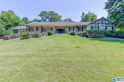 3514 Bethune Dr, Mountain Brook, AL 35223 - MLS#: 855861