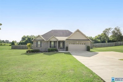 140 Co Rd 1072, Thorsby, AL 35171 - #: 855879