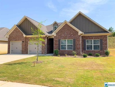 6232 Fieldbrook Cir, Mccalla, AL 35111 - MLS#: 855885