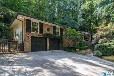 3501 Cherokee Rd, Mountain Brook, AL 35223 - MLS#: 855900