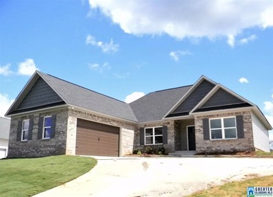 45 Joabs Way, Springville, AL 35146 - MLS#: 855929