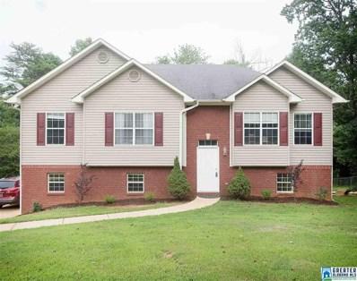 330 Levine Rd, Odenville, AL 35120 - MLS#: 855948