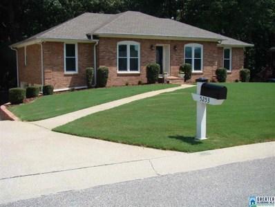 5253 Meadow Garden Ln