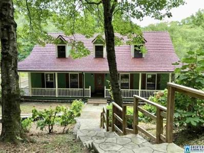 152 Deerwood Lake Dr, Harpersville, AL 35078 - MLS#: 856110