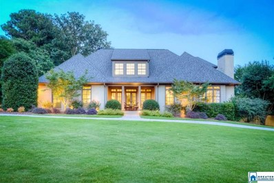 2537 Dolly Ridge Rd, Vestavia Hills, AL 35243 - MLS#: 856114
