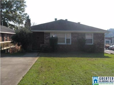 804 9TH St N, Bessemer, AL 35020 - MLS#: 856222