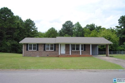 6244 Cane Creek Dr, Anniston, AL 36206 - MLS#: 856248