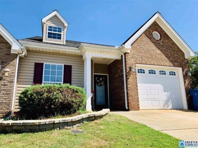 47 Ashmaline Ln, Oxford, AL 36203 - MLS#: 856273