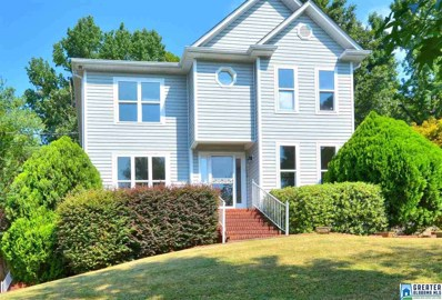 2844 Ridge Pkwy, Trussville, AL 35173 - MLS#: 856284