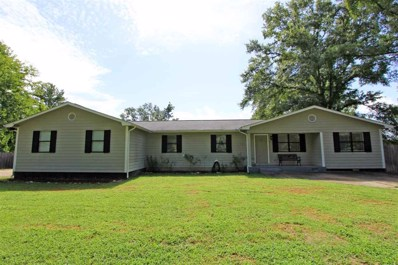 252 Gaines Cir, Anniston, AL 36207 - MLS#: 856305