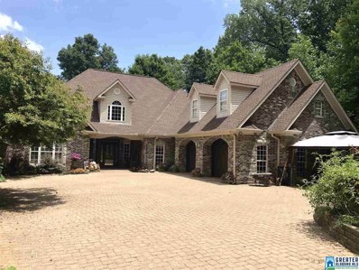 7393 Lake In The Woods Ln, Trussville, AL 35173 - MLS#: 856346