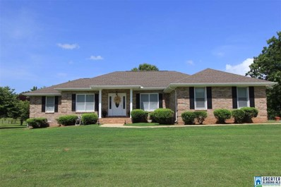 218 Oakland Dr, Oxford, AL 36203 - MLS#: 856348