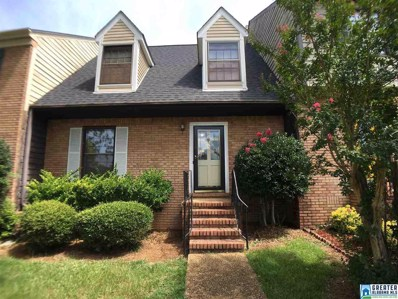 702 Cahaba Manor Trl, Pelham, AL 35124 - MLS#: 856361