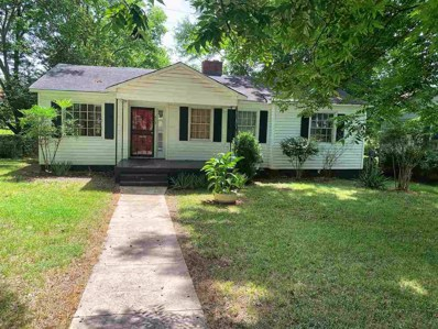 413 Knox Ave, Anniston, AL 36207 - MLS#: 856394