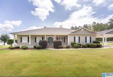 82 Phil Pl, Ohatchee, AL 36271 - MLS#: 856546