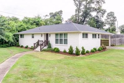 4424 Dolly Ridge Rd, Vestavia Hills, AL 35243 - MLS#: 856589