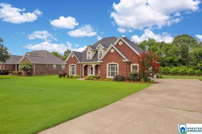 29 Heritage Way, Oxford, AL 36203 - MLS#: 856602