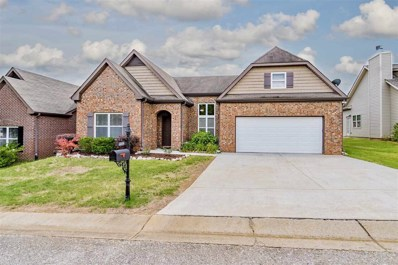 6809 Valley Ln, Leeds, AL 35094 - MLS#: 856625