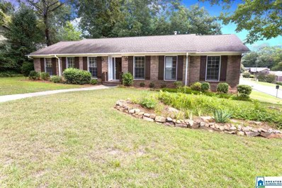 1330 Atkins Trimm Cir, Hoover, AL 35226 - MLS#: 856638