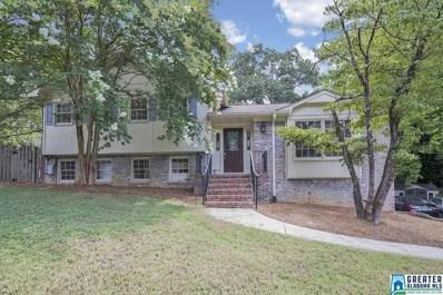 2504 Woodmeadow Pl, Hoover, AL 35216 - MLS#: 856640