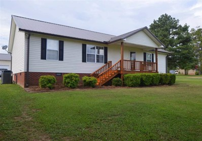 665 Co Rd 695, Holly Pond, AL 35083 - MLS#: 856680